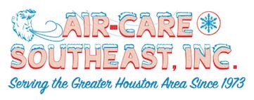 Air-Care Southeast Inc Houston TX Logo